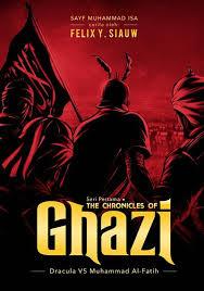 ghazi felix siauw