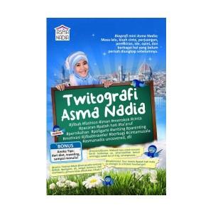 twitografi-asma-nadia (Harga Rp.55.000,-)