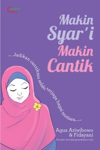 Makin-SyarI-Makin-Cantik