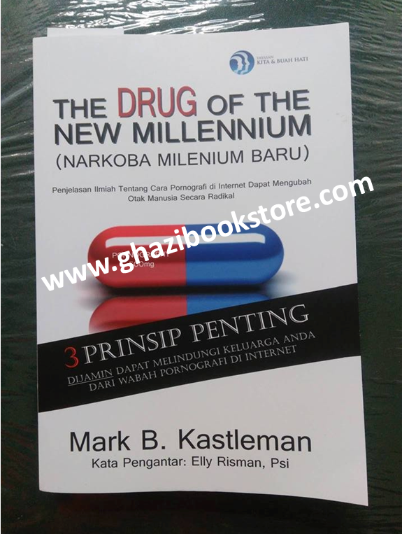 Buku the drug of the new millenium