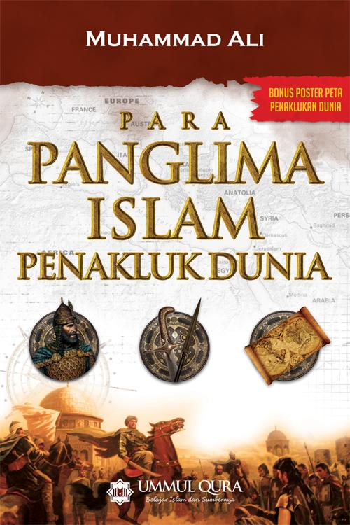 para-panglima-islam